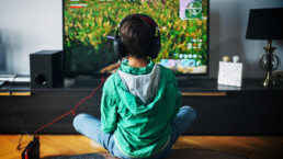 Beijing Limiting Kids to 3 Hours a Week of Gaming