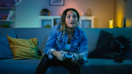 Netflix Pushes Even Deeper Into Video Games: New Release Coming October 22nd