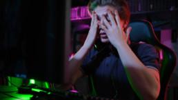 Cyberattacks Target Online Gamers